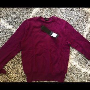 Valentino wool sweater